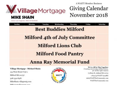 Village Mortgage