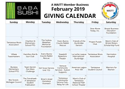 BABA Sushi - February 2019