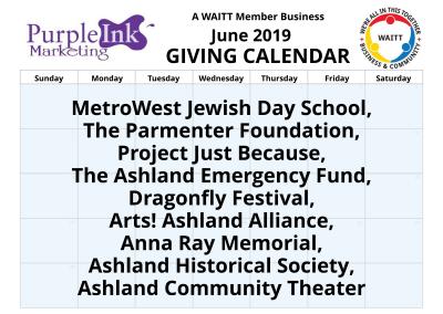 Purple Ink Markiting June 2019
