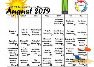 BABASUSHI AUGUST 2019
